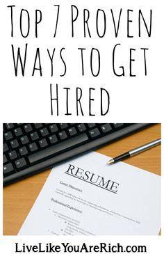 CareerPerfect - Resume Writing Help: Sample Resumes